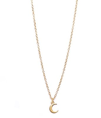 Collier Moon or