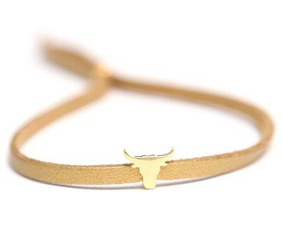 Bracelet Buffalo or