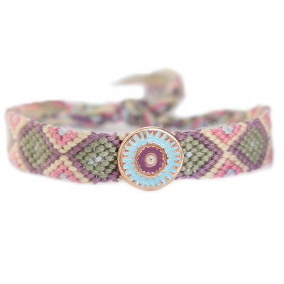 Bracelet cotton no. 2
