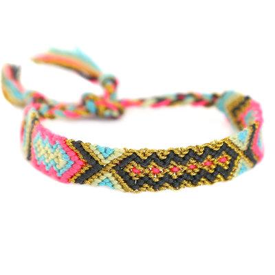 Bracelet coton Destino