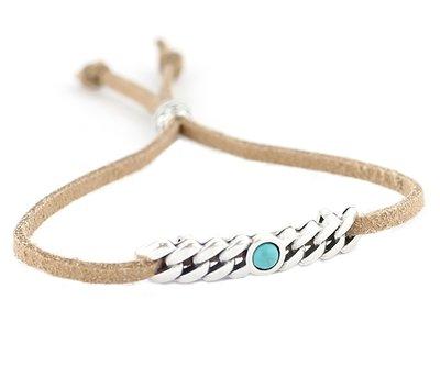 Bracelet boho naturel