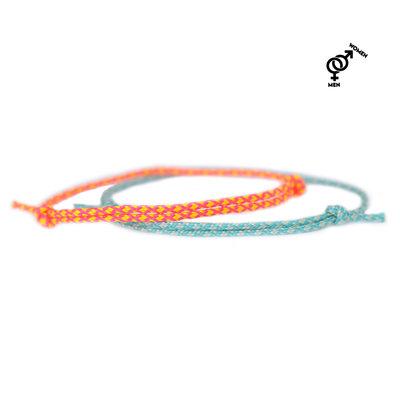 Bracelets Surf Culture mint