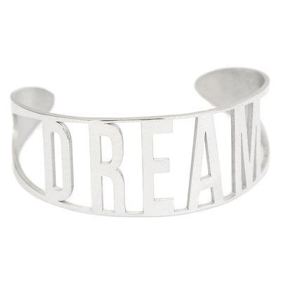 Bracelet Dream argent