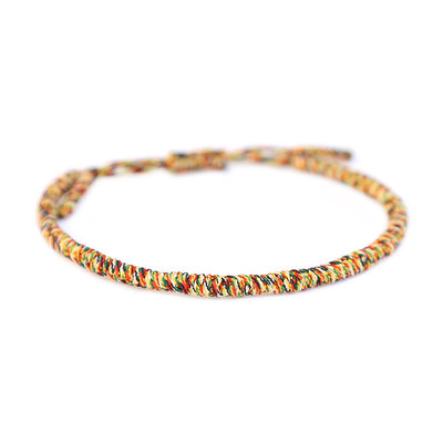 Bracelet bouddhiste multi