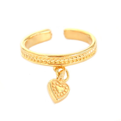 Bague Heart or