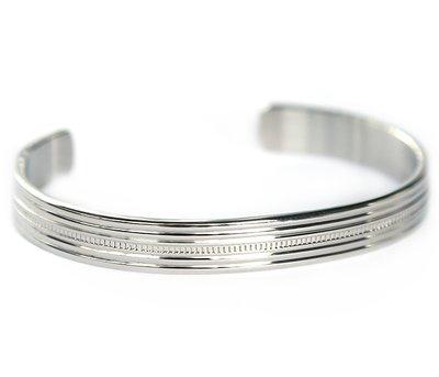 Bracelet Joy argent