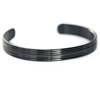 Bracelet Joy noir