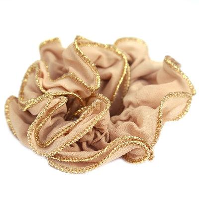 Scrunchie thread or
