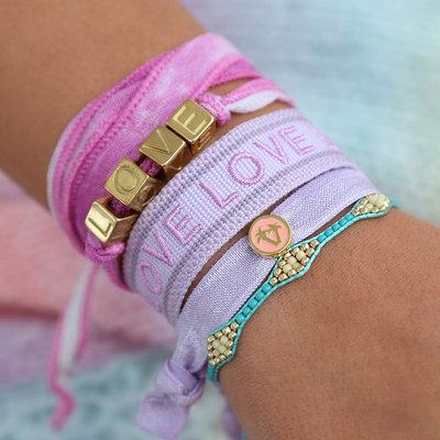 SET - Lilac love
