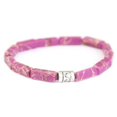 Bracelet Beachlife Violet