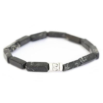 Bracelet Beachlife noir