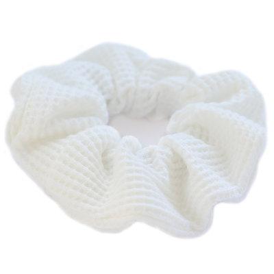 Chouchou waffle white
