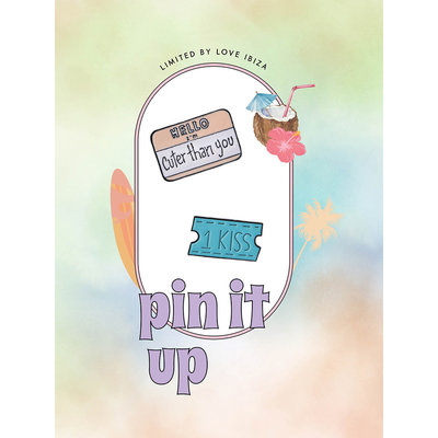 Pin it up emaille pins cuter than you