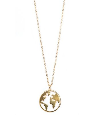 Collier Earth or