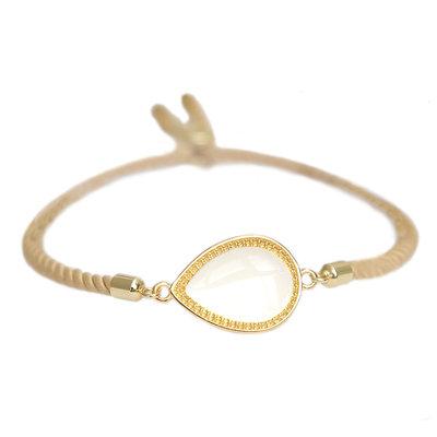 Bracelet Versailles creme
