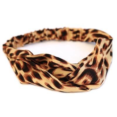 Bandeau léopard