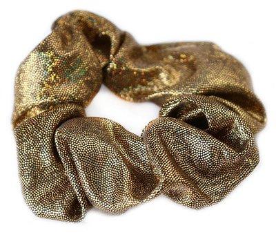 Chouchou chatoyant bronze